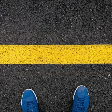 Meine Grenzen: erkennen – achten – weiten